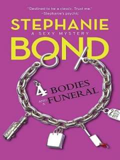BARNES & NOBLE  Body Movers (Body Movers Series #1) by Stephanie Bond