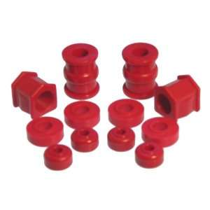 Prothane 4 1116 Red 15/16 Bar B Body Front Sway Bushing