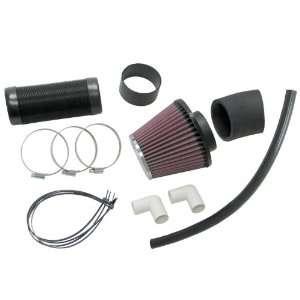 K&N 57 0022 57i High Performance International Intake Kit