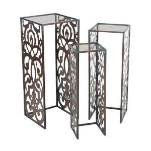 Sterling Industries 51 0092 Swanson Stands End Table