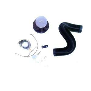 K&N 57 0273 57i High Performance International Intake Kit