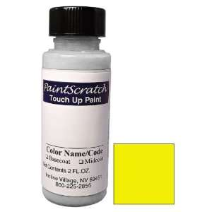Paint for 2009 Chevrolet Camaro (color code 34/WA9414) and Clearcoat