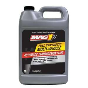 Mag 1 63341 Full Synthetic Multi Vehicle Automatic Transmission Fluid