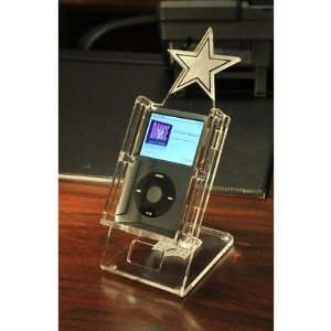 Caseworks Dallas Cowboys Small iPod Stand Sports & Outdoors