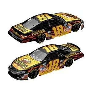 Busch 09 Pizza Ranch #18 Nationwide Camry, 1:24: Sports & Outdoors