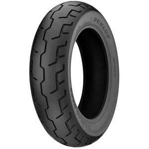 D206 Rear Radial Touring Tires   17070 16 H Rated   Rear: Automotive