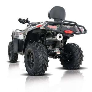 HMF Can Am BRP Outlander 1000 (2012) BUNDLE Swamp Series