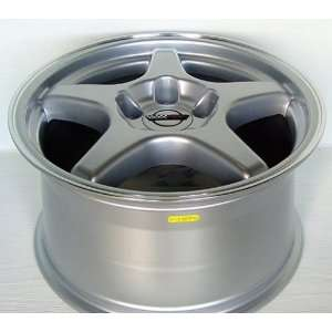 Chevy Camaro ZR Style Wheel Silver Wheels Rims 1988 1989