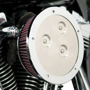 Arlen Ness Derby Sucker Air Filter Kits for 1993 2005 Carbureted and