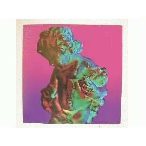 New Order Poster Flat Joy Division Neworder Everything