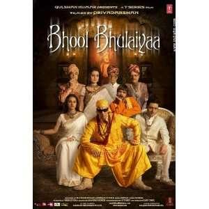 Bhool Bhulaiyaa: Akshay Kumar: Movies & TV