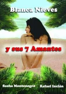 Blanca Nieves y sus siete amantes: Sasha Montenegro, Eric