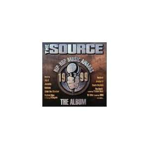 Source Hip Hop Music Awards 1999 Various Artists Music