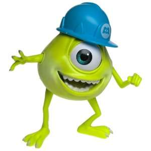 Mike Wazowski w/ Movie Sounds: Toys & Games
