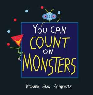 BARNES & NOBLE  You Can Count on Monsters: The First 100 Numbers and