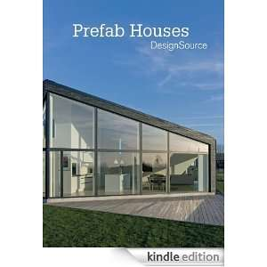 PreFab Houses DesignSource: Marta Serrats:  Kindle Store