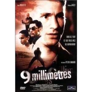 millimeter: Paolo Roberto, Rebecca Facey, Steve Aalam, Camilo Alanis