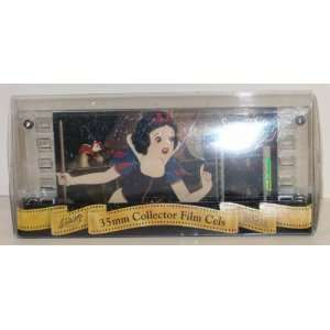 Walt Disney Snow White 35mm Film Cel   Snow White Edition