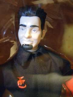 NSYNC Joey Fatone Collectable Marionette Barbie Doll Child Toy