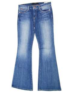 Joes Jeans womens provocat petite flare elizabeth jeans 28 $172