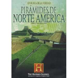 PIRAMIDES,DE NORTE AMERICA Movies & TV