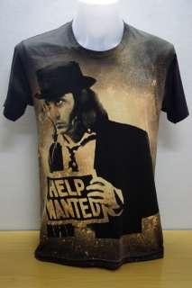 Johnny Depp Benny&June Film Movie Indie Rock T Shirt S