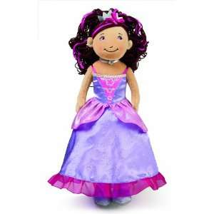 Groovy Girls Princess Arianna Toys & Games