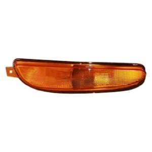 TYC 18 5505 01 Chrysler 300M Passenger Side Replacement Parking/Signal