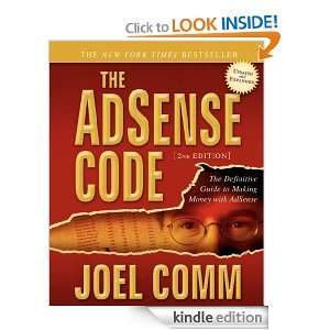 The Adsense Code: What Google Never Told You about Making Money with
