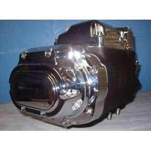 Milwaukee Brand 6 speed Motorcycle Transmission Automotive