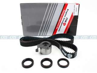 Fits CHRYSLER DODGE MITSUBISHI HYUNDAI 3.0L TIMING BELT KIT w/ SEALS