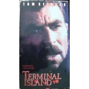 VHS]: Don Marshall, Phyllis Davis, Ena Hartman, Marta Kristen, Barbara