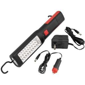 Rechargeable L.E.D. Work Light Electronics