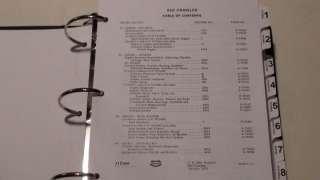 Case 850 Crawler Dozer Service Repair Manual Nice, New