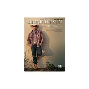 Midnight Sun (Piano/Vocal/Chords, Original Sheet Music Edition) Garth