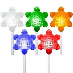 Christmas Lights Pattern Christmas Light Show   Battery Operated