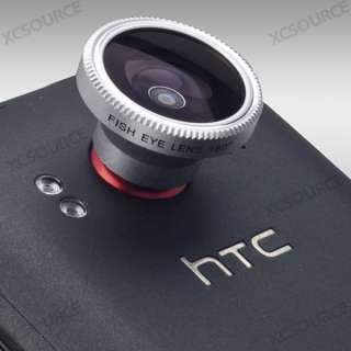 180 Degree Fish eye Wide Angle Lens Phone Camera DC71 |