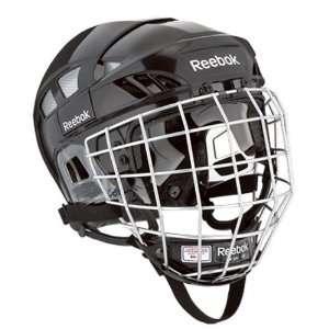 Reebok 7K Hockey Helmet w/Cage