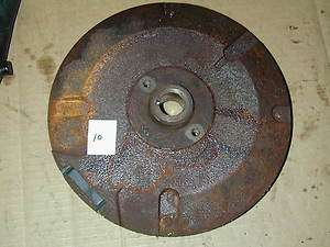 Briggs & Stratton 18HP Opposed Twin Cylinder Engine   Flywheel