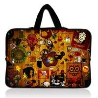 13 13.3 Laptop Sleeve Bag Soft Case Cover + Handle