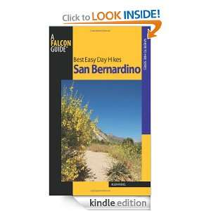 Best Easy Day Hikes San Bernardino (Best Easy Day Hikes Series) Allen