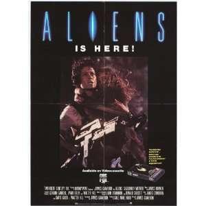 Biehn)(Lance Henriksen)(Bill Paxton)(Paul Reiser)(Carrie Henn): Home