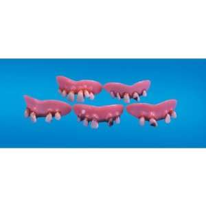 Billy Bob Teeth (1 per package) Toys & Games