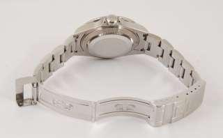 EX* Mens Rolex Submariner 16610 Black Dial Watch