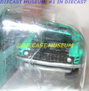 1970 70 FORD MUSTANG BOSS 302 ILLUSTRATED DIECAST RARE