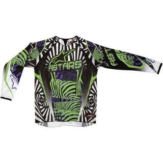 ALPINESTARS 2012 CHARGER MX SHIRT MOTOCROSS OFF ROAD ENDURO DIRT BIKE