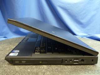 Dell Latitude E5400 Core2 Duo P8600 @ 2.4GHz 2GB 160GB DVD 14.0 Laptop
