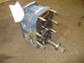 Kubota L2550DT Mid Transmission Case PN 32420 21150