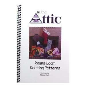 Knitting Loom - Child's Shawl or Dressy Poncho