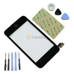 Digitizer Frame Bezel Assembly For iPod Touch 2nd 2G +Tool USA